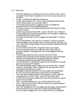 Sociology 2239 Chapter Notes -Perfect Disaster, Agribusiness, World Trade Organization