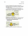 BIOL 111 Lecture Notes - Pedicellaria, Pearlfish, Detritivore