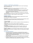 PSYB07H3 Lecture Notes - Overjustification Effect, Xerostomia, Classical Conditioning