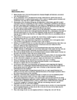 PSYC02H3 Lecture Notes - Tabular Islamic Calendar, Narcissistic Personality Disorder, Encyclopedia