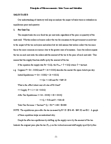 ACTG 2010 Lecture Notes - Economic Equilibrium, Remittance
