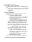 BIOL 1500 Lecture Notes - Antirrhinum, Selective Breeding, Natural Selection
