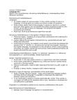PSYC 2210 Lecture Notes - Lecture 2: Phoneme, Pragmatics, Temporal Lobe