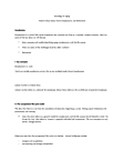 SOC246H1 Lecture Notes - Informal Sector, Ageism, Counterproductive Work Behavior