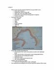 ARH306Y1 Lecture Notes - Oceanic Crust, Challenger Deep, Subduction