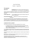 chapter 11- Aggression.doc
