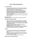 PSYB01H3 Study Guide - Skeptical Movement, Scientific Modelling, Falsifiability