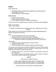 PSYC 3430 Chapter Notes - Chapter 1: Group Dynamics, Work Unit, Decision-Making