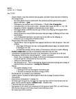BIOB11H3 Lecture Notes - Theodor Boveri, Mendelian Inheritance, Gamete