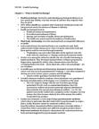 PSY333H1 Chapter Notes - Chapter 1: Rheumatoid Arthritis, Asthma, Biopsychosocial Model