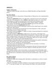 MDSA02 - Midterm Study Guide