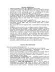 POLB81 - Summary on Global Finance and North-South Relations