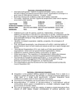 POLB81H3 Study Guide - Global Governance, Neoliberalism, Supranational Union