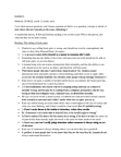 SOCB58H3 Lecture Notes - Lecture 5: Stakeholder Theory, Sicko, Western Philosophy