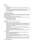 SOCB58H3 Lecture Notes - Integrated Education, Credentialism And Educational Inflation