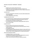 Political Science 3314E Chapter Notes -Al-Qaeda, Mao Zedong, Sabr