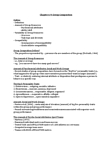 Kinesiology 3388A/B Lecture Notes - Trait Theory, Agreeableness, Conscientiousness