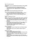 PSY220H1 Lecture Notes - Autobiographical Memory, Ingroups And Outgroups, Social Cognition