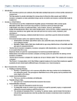 FIN 512 Chapter Notes - Chapter 2: Subrogation, Life Insurance, Property Insurance