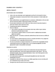 Philosophy 2203E Chapter Notes -Justice As Fairness, Social Contract, John Rawls
