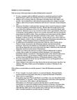 ISLA 210 Lecture Notes - Syriac Orthodox Church, Edward Said
