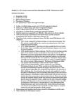 ISLA 210 Lecture Notes - Lebanese Nationality Law, East Jerusalem, Palestinian Art