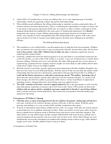 Sociology 2235 Chapter Notes - Chapter 11: Birth Weight, Fertility Medication, Nocturnal Enuresis