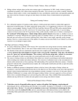 Sociology 2235 Chapter Notes - Chapter 13: Domestic Violence, Conflict Tactics Scale, Dating Abuse
