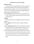 ECO100Y5 Lecture Notes - Ceteris Paribus, Imperfect Competition, Demand Curve