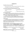 CHM110H5 Lecture Notes - Atmosphere (Unit), Ideal Gas, Gas Constant