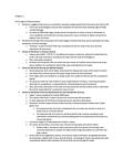 BIO403H5 Chapter Notes - Chapter 1: Luigi Galvani, Paul Broca, Grey Matter