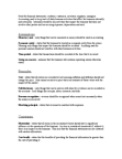 ECO100Y5 Lecture Notes - Revenue Recognition, Matching Principle, Financial Statement