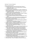 PSY240H5 Lecture Notes - Luigi Galvani, Tabula Rasa, Pineal Gland