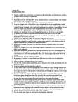 PSY230H5 Lecture Notes - Parachuting, Critical Role, Cognitive Dissonance