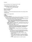 SOC212H1 Study Guide - Herbert Blumer, Symbolic Interactionism, Social Disorganization Theory