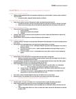 FIN 501 Study Guide - Efficient-Market Hypothesis, Data Dredging, Insider Trading
