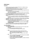 NEUR 4000 Lecture Notes - Resting Potential, Extracellular Fluid, Ion Transporter
