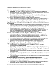 BIOL 2060 Lecture Notes - Circadian Clock, Opportunity Cost, Endocrine System