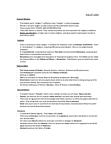 RLGA02H3 Lecture Notes - Monolatrism, Ketuvim, Torah