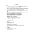 RLGA02H3 Lecture Notes - Odysseus