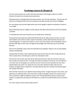 PSYA01H3 Lecture Notes - Working Memory, Sensory System, Long-Term Memory