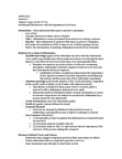ADMS 2610 Chapter Notes - Chapter 4: Qualified Privilege, Tortious Interference, Trade Secret