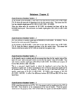 ADMS 3520 Chapter Notes - Chapter 7: Double Taxation