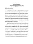 HUMA 1780 Chapter Notes -Odysseus