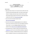 HUMA 1780 Lecture Notes - Microsoft Word, Fax