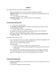 PSYB01H3 Chapter Notes - Chapter 6: Naturalistic Observation, Mass Communication, Stopwatch