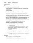 FREB36H3 Lecture Notes - Lecture 9: Le Monde, Ernest Hemingway, Michel Tournier