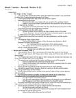 CLA160H1 Lecture Notes - Turnus, Aeneid, Catullus