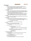 Anthropology 1027A/B Lecture Notes - Complementary Distribution, Minimal Pair, Phoneme