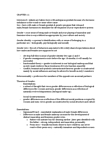 SOCA01H3 Chapter Notes - Chapter 11: Penis Envy, Grammatical Gender, Friedrich Engels